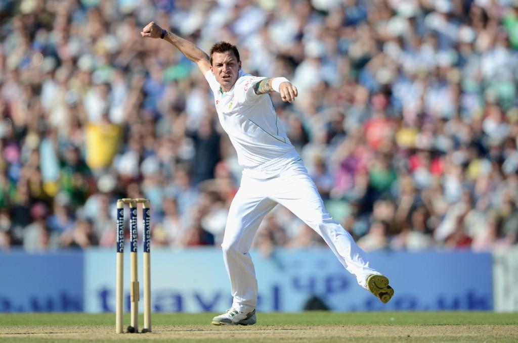 Steyn up for ICC award