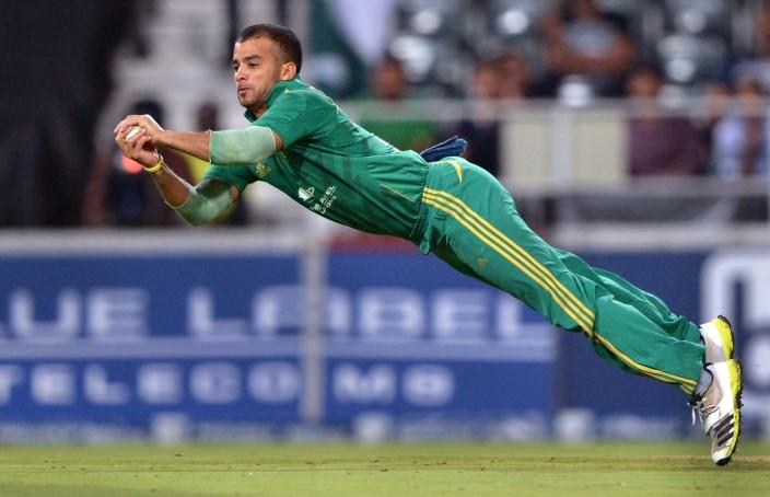 Aus vs SA: T20 stats