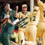 Flashback: 1999 World Cup semi