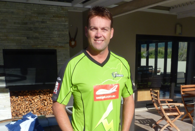 Kallis to play in Australia