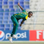 Rabada gets SA A call-up