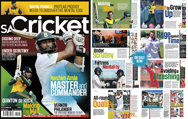 Amla: Master and Commander