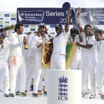 Proteas remain 2nd in Tests