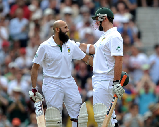 Praise for Amla appointment