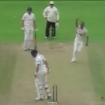 Thomas destroys Sussex