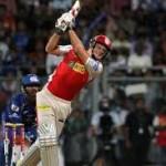 Miller's IPL experience