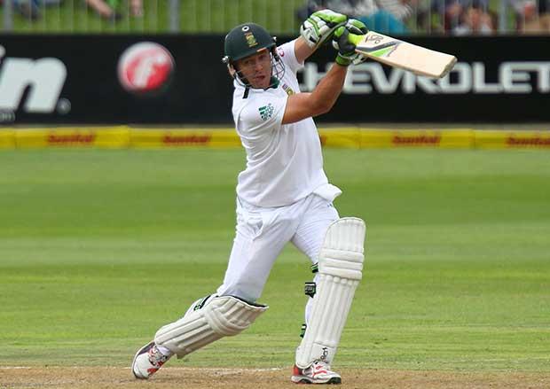 AB de Villiers stats pack