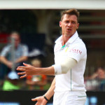 Steyn carries Proteas attack