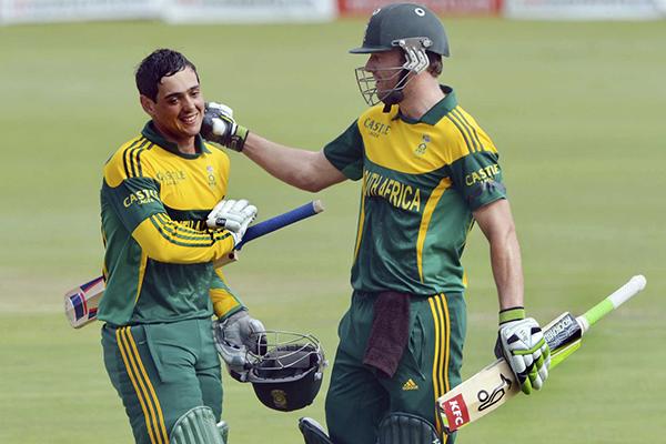 Batsmen key in series decider