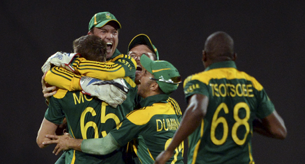 Proteas can win R45m at CWC