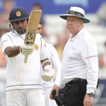 Jayawardene dominates day one