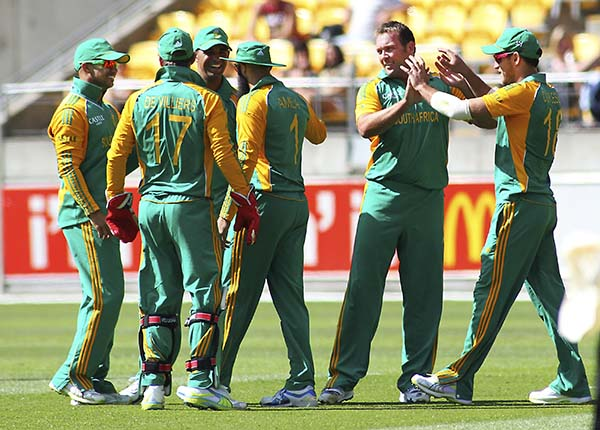 Proteas can rewrite history