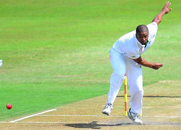 Howler hands SA breakthrough