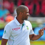 Philander caught ball-tampering