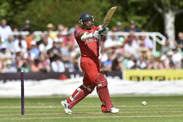 Prince proves worth in T20s