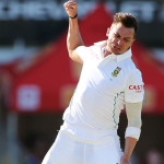 Spinners must support Steyn
