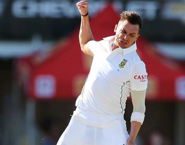 Twitterati's tribute to Steyn