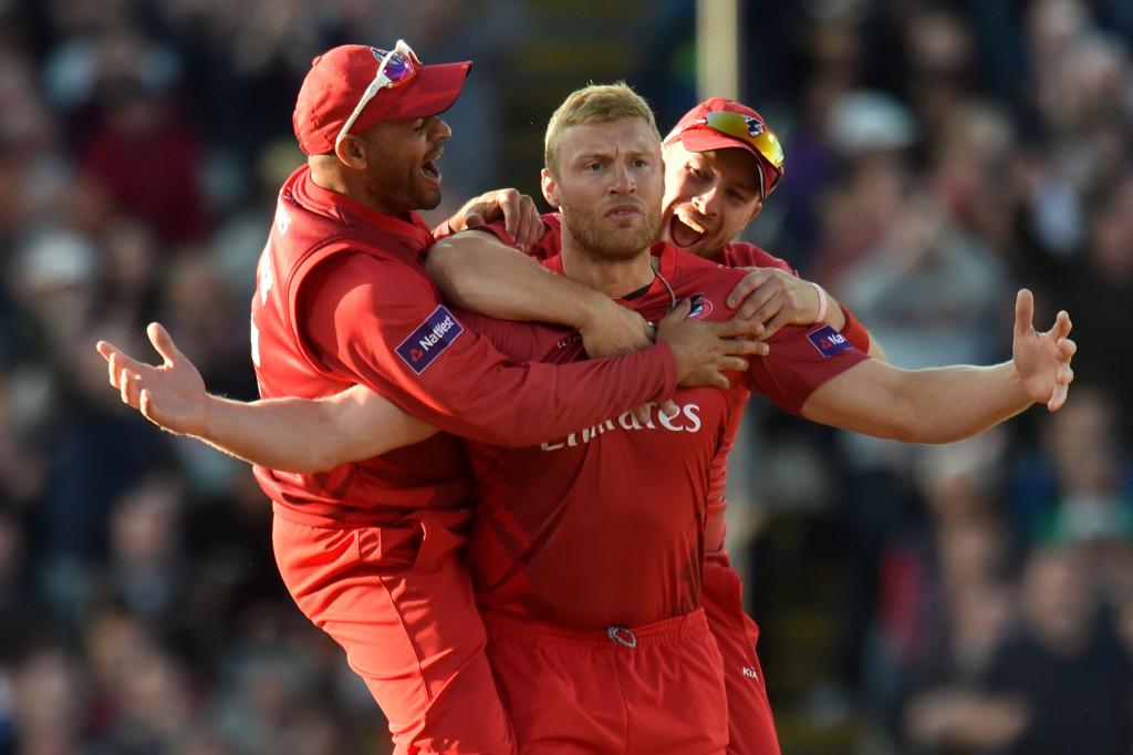 Birmingham win T20 Blast