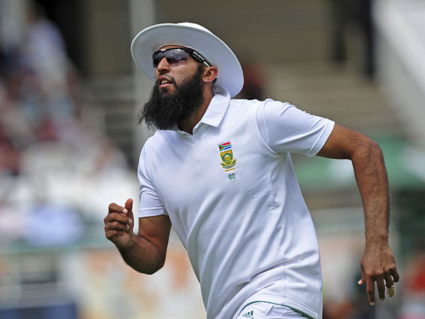 The force was with us, says Amla