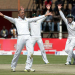 'Unreal' debut for Piedt