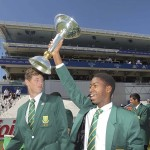 SA U19s draw first Youth Test