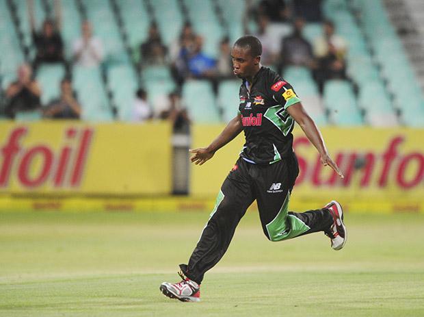 Shezi takes six for SA A