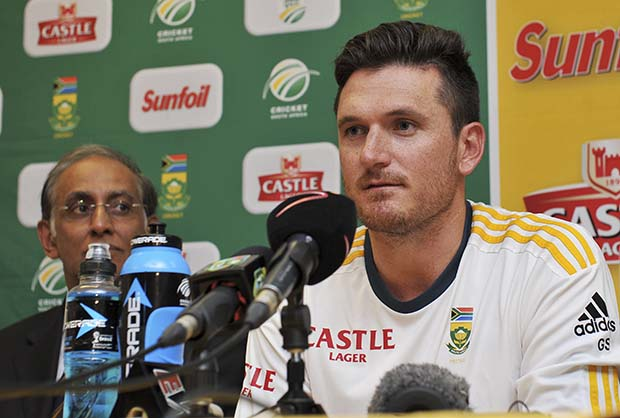 Smith named T20 director