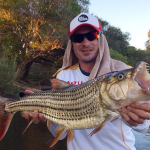 Dale Steyn's fishing accident