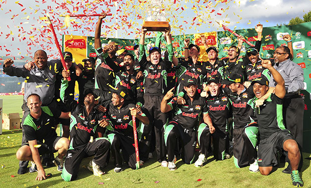 CLT20 Preview: Dolphins