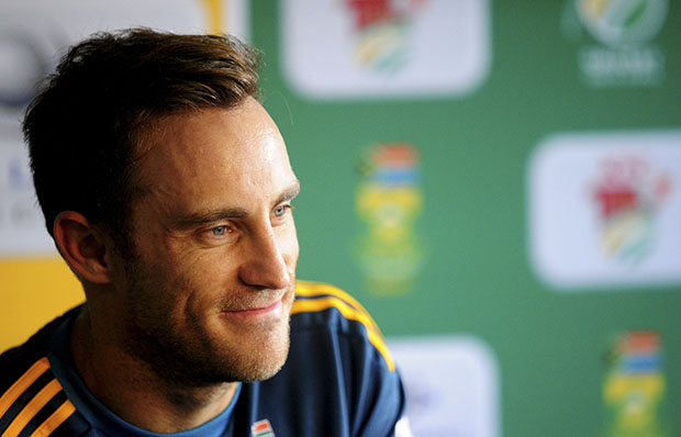 Faf: Success keeps us fresh