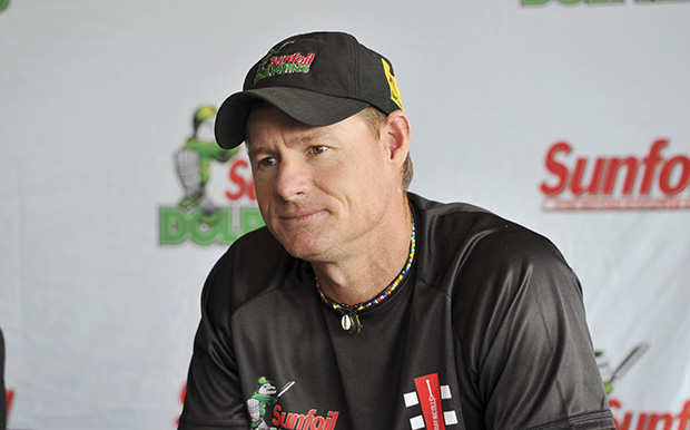 Klusener to coach Kings