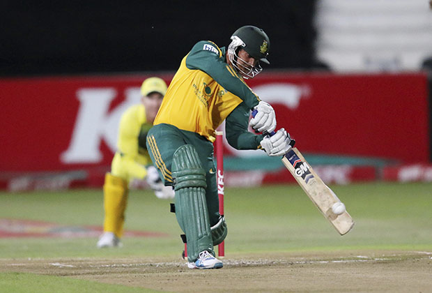 Aus v SA T20Is: 5 key battles