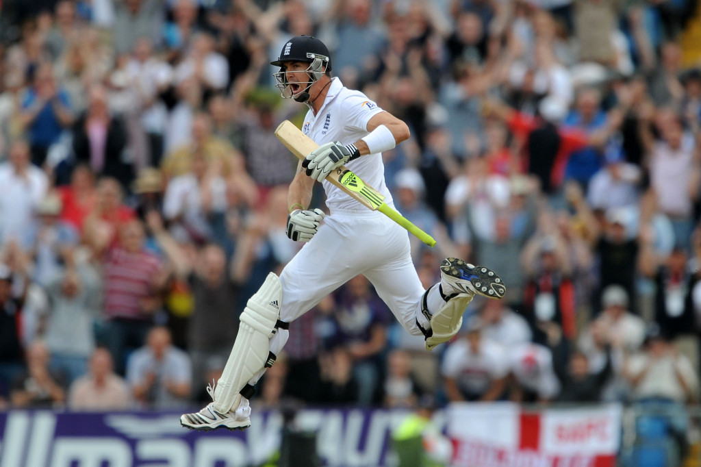 Who will control Kevin Pietersen?