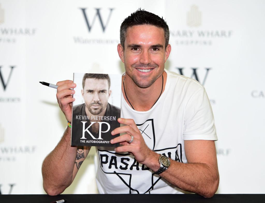 England give KP hope
