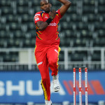 Ram Slam T20: Report