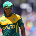'Philander did not carry injury into India match'