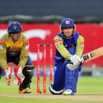 Cobras look to book home final