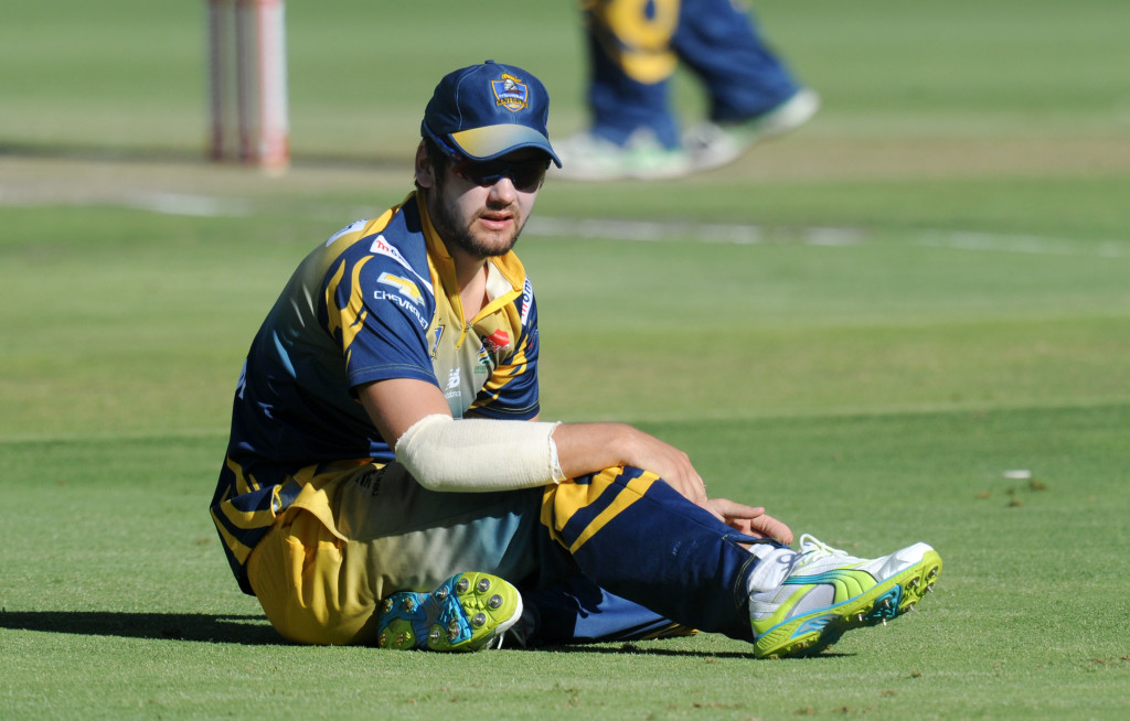 Rilee will benefit in ODIs – Duminy