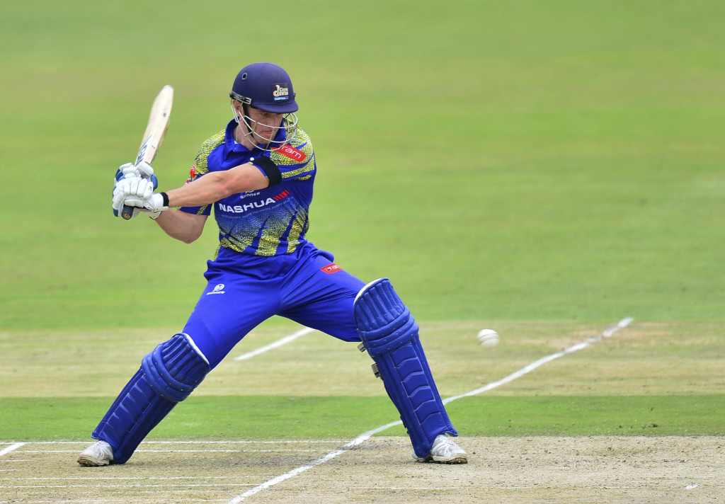 Cape Cobras go top