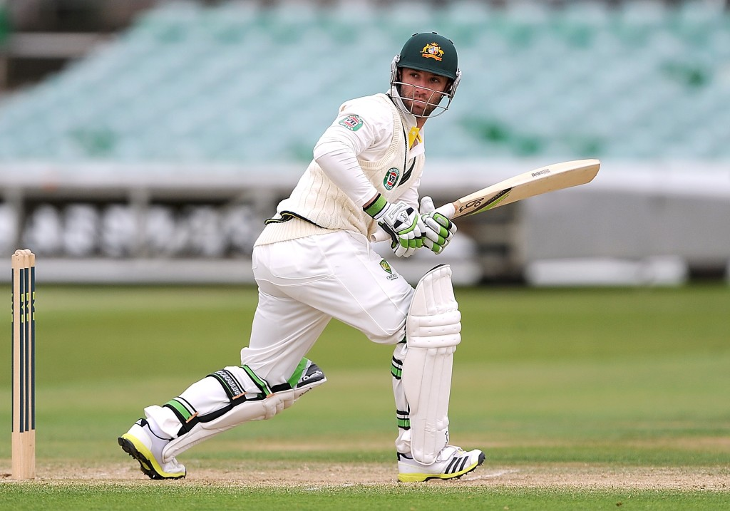 Hughes remains in coma
