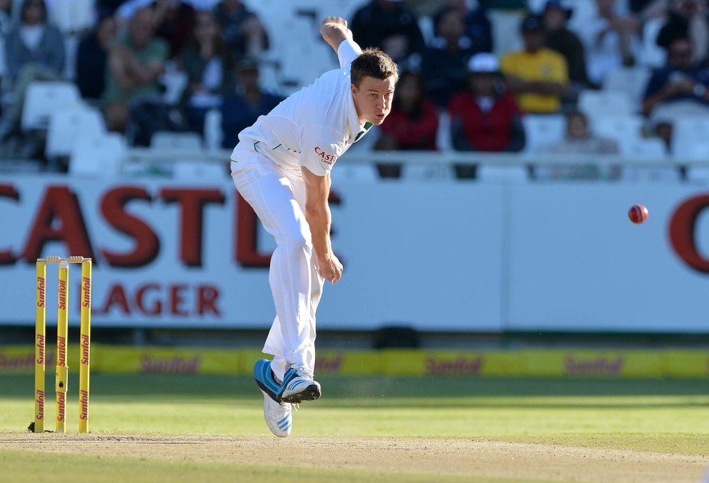 Morkel hints at new tactics