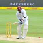 Rain rescues wobbly Windies