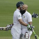 SA's highest Test partnerships