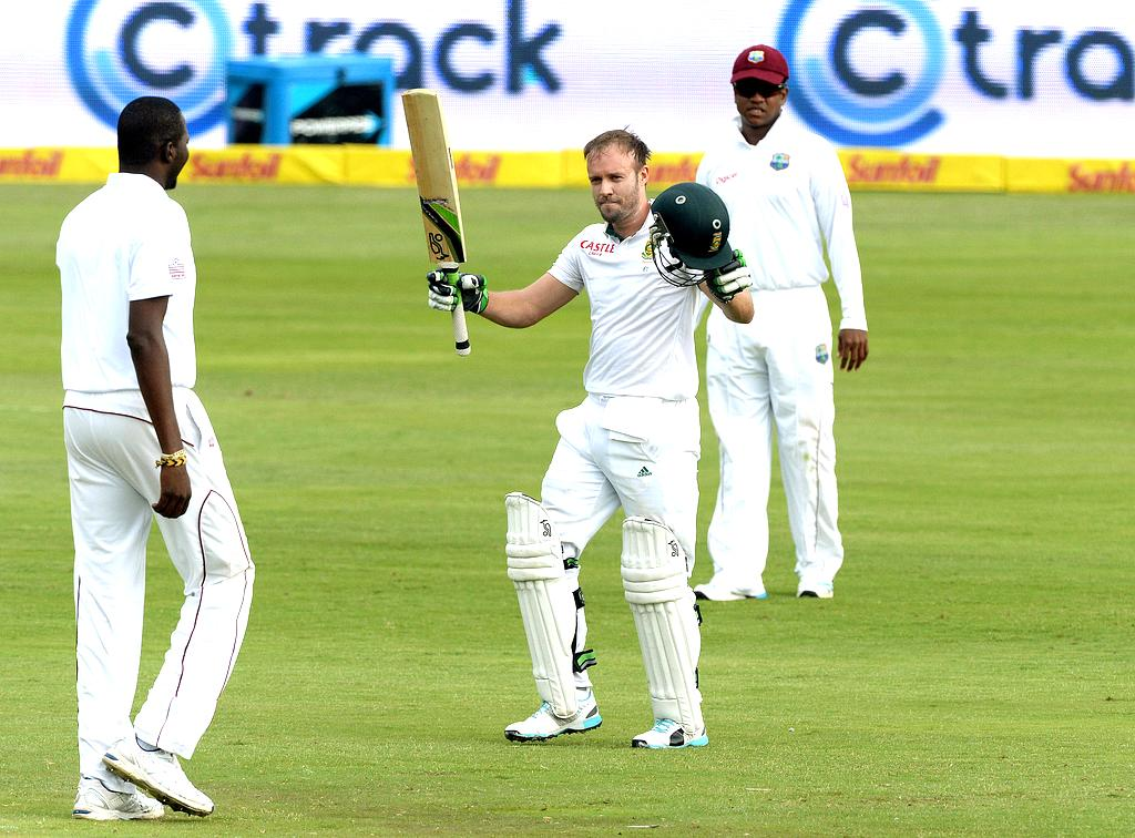 Win Newlands Test tickets
