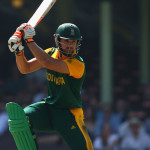 Test call-up for Rossouw