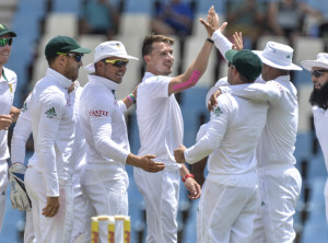 Steyn injury update