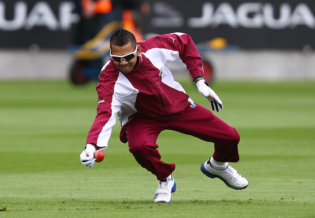 Narine out of World Cup