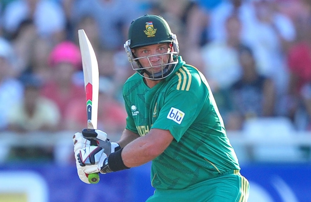 Kallis making impact in big bash