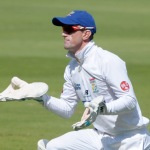 Petersen: De Kock should be in India