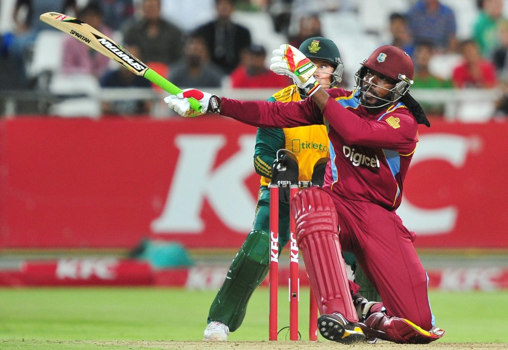 Proteas ready for Gayle onslaught